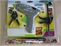 sada Rapid EG212 pistole+svěrky