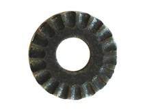 štítek kovaný kliky  50/ 21mm D1/46K