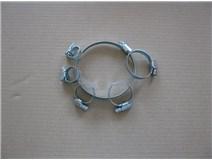 spona hadicová 100-120