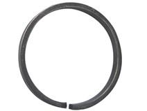 kruh kovaný D 120mm  12x6mm surový
