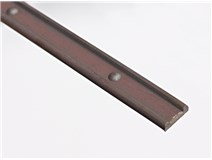 plochá ocel 30x 8 B profil s nýty L2500mm