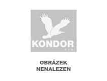 kartáč hrncový  24mm stopka vlna 06992