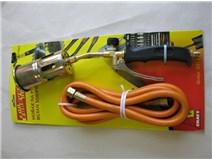 hořák PB krátký hubice 60mm/3m hadice