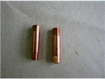 Průvlak 0,6mm M6/6x 25 E-Cu