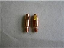 průvlak 0,8mm M6/8x 28 E-Cu zesílený