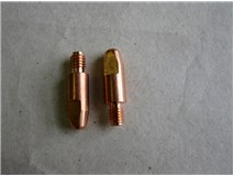 průvlak 1,0mm M6/8x 28 E-Cu zesílený