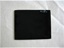 sklo svářečské č.10  110x90mm