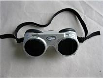 Brýle SB-1 odklápěcí kovové, skla č. 5