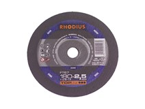 kotouč řezný 180x2,5/ 22,2 FT67 Inox RHODIUS