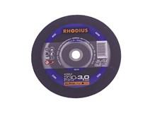 kotouč řezný 230x3,0/ 22,2  Inox RHODIUS