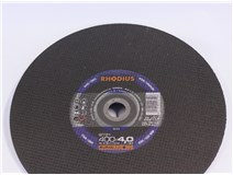 kotouč řezný 400x4,0/ 32  Inox RHODIUS