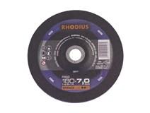 kotouč brusný 180x 7,0/ 22,2 RS2 Inox RHODIUS