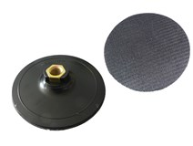 Unašeč 125/ M14 suchý zip 08500