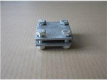 Svorka hromosvodu SR 02 páska-páska
