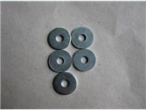 DIN 440 Zn   5,5 podložka velkoplošná blistr (M5)