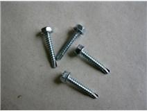 DIN 7504 Zn 4,2x 25 šroub 6HR TEX samovrtný