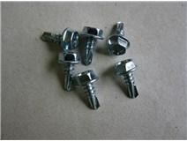 DIN 7504 Zn 4,8x 13 šroub 6HR TEX samovrtný