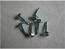 DIN 7504 Zn 4,8x 19 šroub 6HR TEX samovrtný