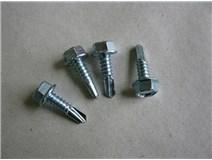 DIN 7504 Zn 6,3x 22 šroub 6HR TEX samovrtný