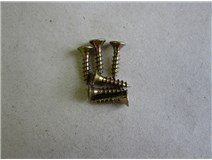 DIN 7997 ZN 3,5x 16 vrut zápustná hlava blistr