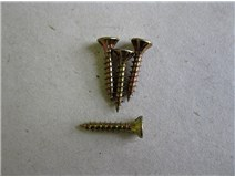 DIN 7997 ZN 3,5x 20 vrut zápustná hlava blistr