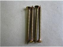 DIN 7997 Zn 4,0x 50 vrut zápustná hlava blistr