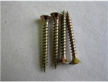 DIN 7997 ZN 4,5x 40 vrut zápustná hlava blistr