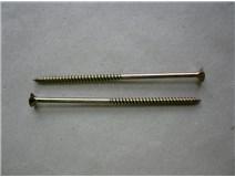 DIN 7997 ZN 6,0x140 vrut zápustná hlava blistr