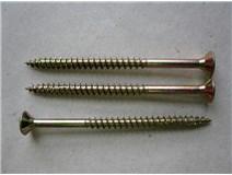 DIN 7997 Zn  6,0x 90 vrut částečný závit, zápustná hlava