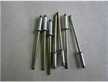 DIN 7337 3,2x10 nýt trhací ocelový blistr - DOPRODEJ