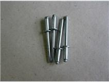 DIN 7337 4,0x10 nýt trhací ocelový blistr - DOPRODEJ
