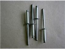 DIN 7337 4,0x16 nýt trhací ocelový blistr