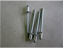 DIN 7337 3,0x10 nýt trhací hliníkový blistr