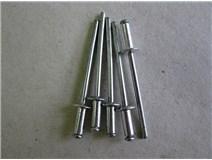 DIN 7337 4,0x 8 nýt trhací hliníkový blistr - DOPRODEJ