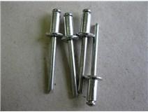 DIN 7337 4,8x10 nýt trhací hliníkový krabička 100ks