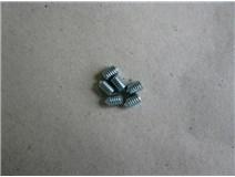 DIN 914 Zn M 4x 6 šroub stavěcí blistr