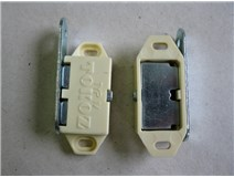 magnet nábytkový - slonová kost blistr