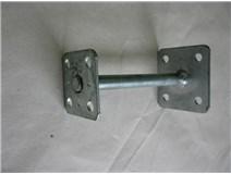 patka pilíře M20x200 110x110/80x80 stavitelná