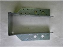 Třmen trámový  80x180/ 2mm  D-WB-818