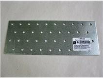 deska spojovací  80x200/ 2mm