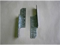spojka trámová levá 30x115x170/ 2mm