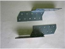 Spojka trámová pravá 30x115x170/2mm