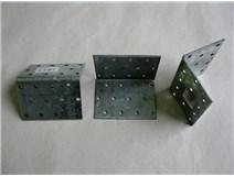 úhel Zn  60x 60x 80/2,0mm montážní