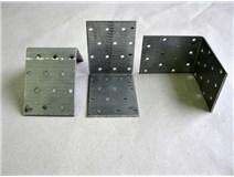 úhel Zn  80x 80x 60/2,0mm montážní