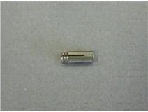 hmoždinka mosazná MS M6  8 x 28 Fisher