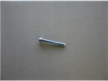 kotva trubková FSA 10/ 35/ 80 matice B M8 Fischer