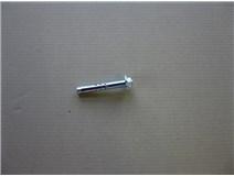 kotva trubková FSA 12/ 25/ 80 matice B M10 Fischer