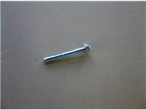 kotva trubková FSA 12/ 50/105 matice B M10 Fischer