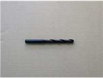 Vrták kov  9,0x81/125 HSS Pro