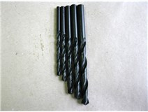 Vrták kov  9,3x81/125 HSS Pro